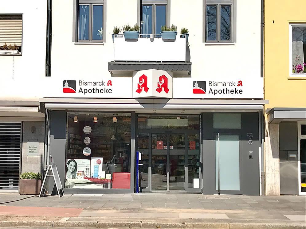 Bismarck-Apotheke Burghausen Bild 4